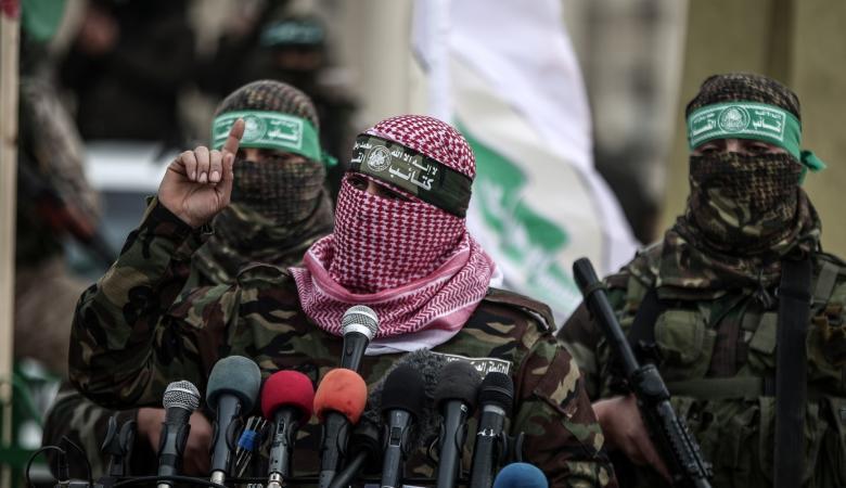 """أبو عبيدة عن أنباء اختطاف قيادات القسام: """"وهم وأحلام"""""""