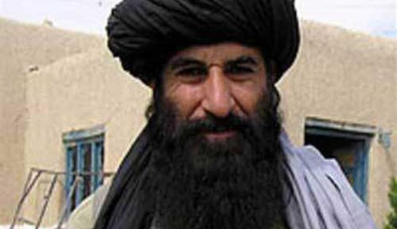 """ضربة جوية أمريكية استهدفت زعيم تنظيم """" طالبان """" على الحدود الافغانية الباكستانية"""