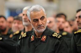 قائد فيلق القدس: سنحتفل بالقضاء على داعش كليًا في غضون شهرَين فقط