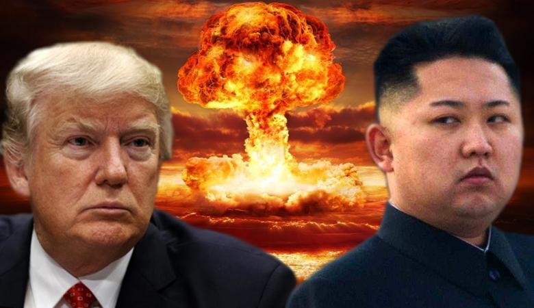 خلافات بين البنتاغون وترامب على شن ضربة عسكرية ضد كوريا الشمالية