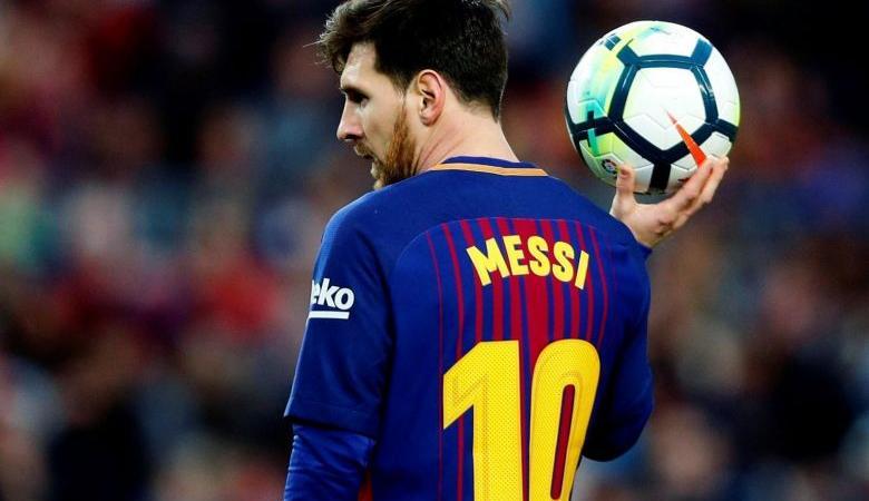 رئيس نادي برشلونة : بدأنا بالتحضير لمرحلة ما بعد ميسي