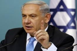 نتنياهو يرفض اعادة بناء 4 مستوطنات في جنين