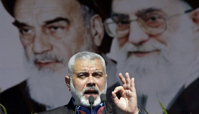 حماس والجهاد الاسلامي يشنان هجوما على ادارة ترمب بعد فرضها عقوبات على ايران