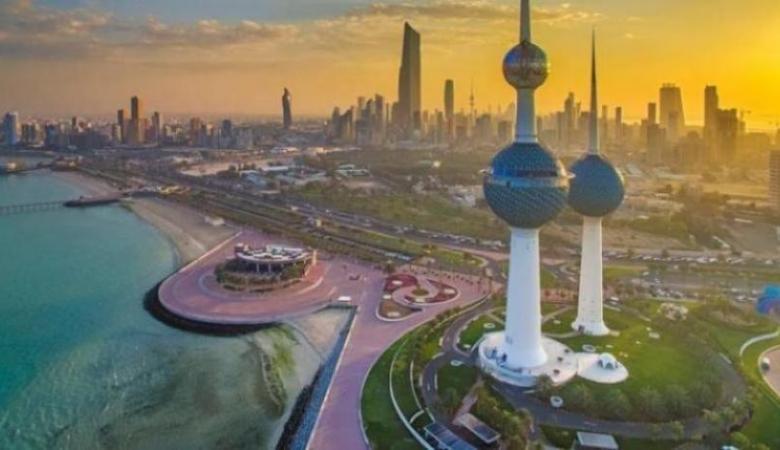 الكويت ثاني أعلى حرارة في العالم