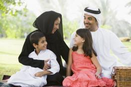 ابو ظبي : شاحن موبايل  يقضي على 8 اماراتيين من عائلة واحدة