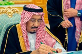 """فتح تشيد بمواقف العاهل السعودي: """"هذا هو عهدنا بكم"""""""
