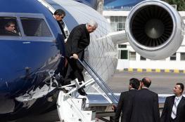 الرئيس يصل دبلن في زيارة رسمية لايرلندا