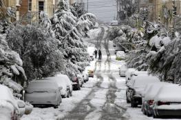 الارصاد الجوية تحسم الجدل القائم حول تساقط الثلوج