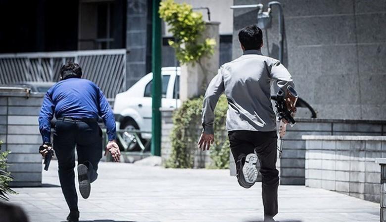 ايران : قتلى في هجوم  على مركز شرطة