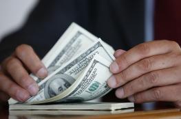 الدولار الأمريكي يقفز إلى أعلى مستوياته في 3 سنوات