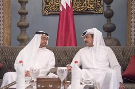 الامارات تتوعد قطر بشتاء مظلم سيطول