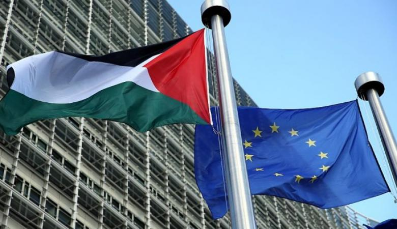 مسؤول فلسطيني : توجهات اوروبية للاعتراف بدولة فلسطينية