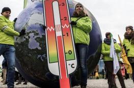 """""""لا تطاق """" .. دراسة اميركية تحذر من ارتفاع كبير على درجات الحرارة"""