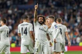 نجم ريال مدريد : لا نحتاج الى المزيد من الصفقات