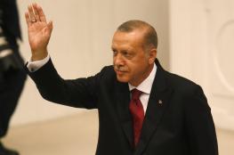 الرئاسة التركية ترد على مزاعم ماكرون بشأن الاسلام