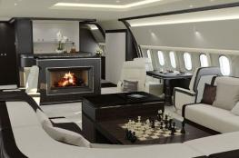 طائرة رئاسية معروضة للبيع ولا مشترين