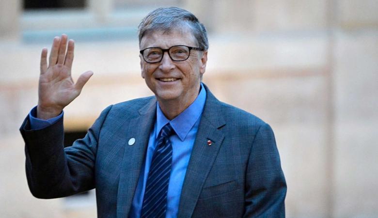 """""""بيل غيتس"""" ينسحب من مجلس إدارة مايكروسوفت"""