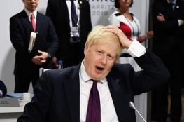 جونسون يعلن عن تقديم كبير في مفاوضات الخروج من الاتحاد الاوروبي