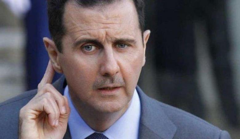 إيران تعلق على نية ترامب اغتيال بشار الأسد