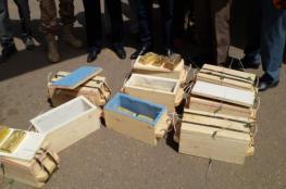 السودان.. ضبط طائرة محملة بالذهب