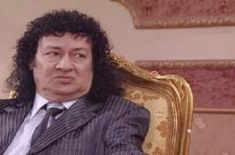 """وفاة الفنان المصري """"محمد نجم """""""