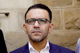 الاحتلال يسلم المحافظ غيث قرارا بمنعه من عقد اجتماعات وندوات داخل مدينة القدس
