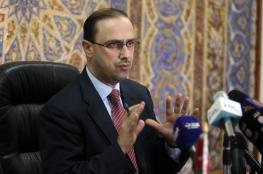 الاردن تدين بشدة قرار اسرائيل باغلاق باب الرحمة في المسجد الأقصى