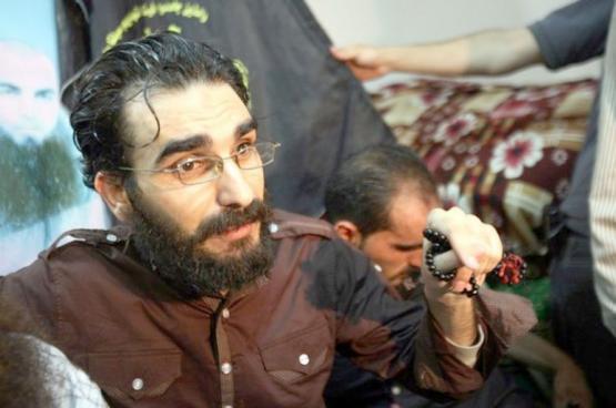 الاحتلال يعتقل الأسير المحرر ثائر حلاحلة