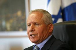 ديختر: إقامة ميناء بغزة لا يقل تهديدًا عن الأنفاق