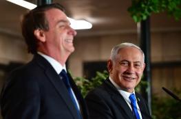 نتنياهو :  نتحكم في كل شيكل يدخل غزة ونعرف اين يذهب