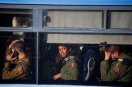 عشرات الجنود المدججين بالسلاح فروا اثناء العملية ...واسرائيل تحقق