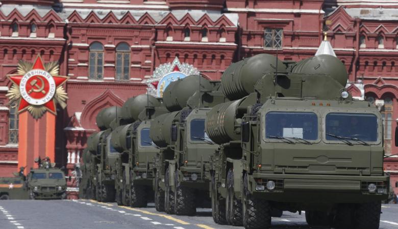 قطر : نسعى لامتلاك منظومة الصواريخ الروسية المتطورة
