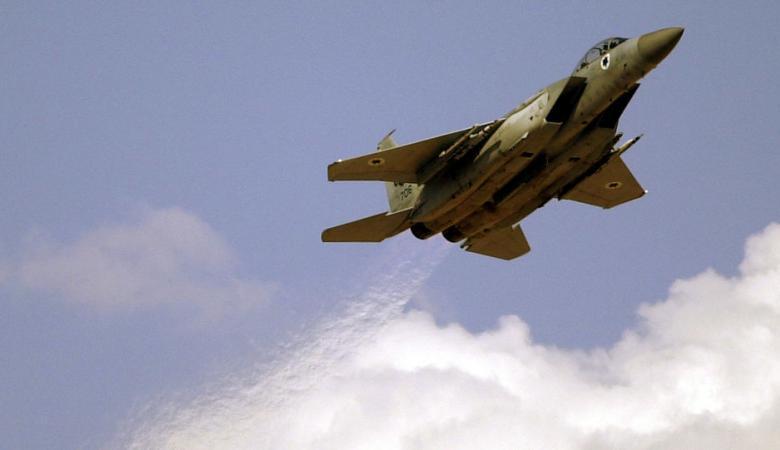 مقاتلات إسرائيلية تخترق الأجواء اللبنانية