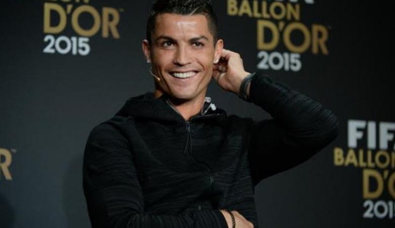 """رونالدو حصل على """" 8000 """" دولار على الدقيقة الواحدة في مقابلة على قناة مصرية"""