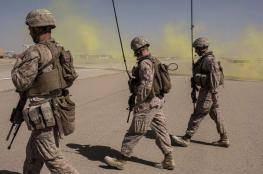 الجيش الامريكي يعلن مقتل جنديين في اشتباكات دامية بأفغانستان