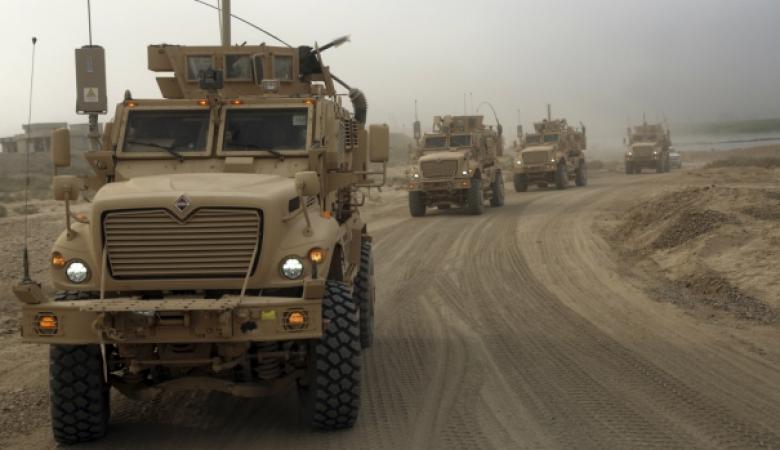 الجيش يتقدم بالموصل وداعش  يقتل 20 جنديا