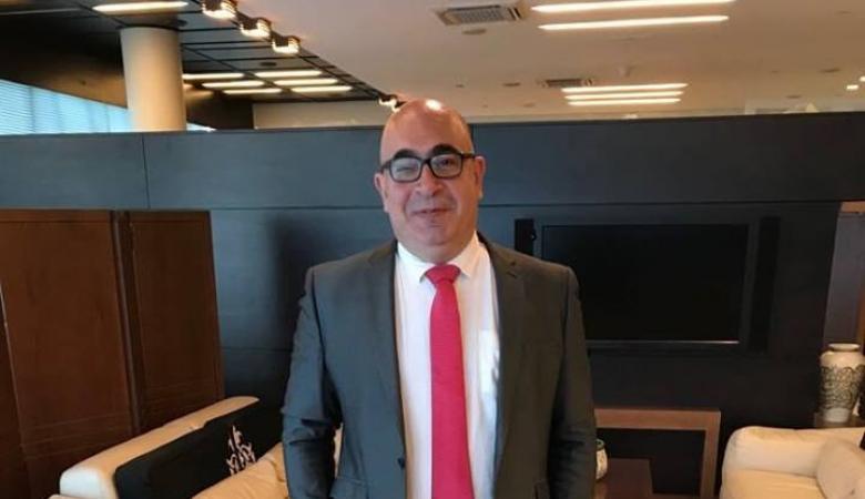 """سفير اسرائيل لدى الاردن يصل """"عمان """" ويبدأ بمزاولة عمله"""