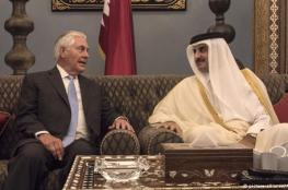 قطر والولايات المتحدة توقعان اتفاقية لمكافحة الأرهاب