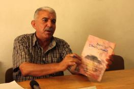 وفاة مدير دائرة الاعلام بنابلس في حادث سير مروع