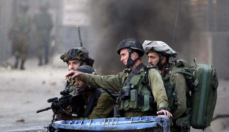 الضم الاسرائيلي ..توقعات برد فلسطيني كبير في الضفة