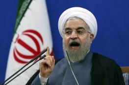 الرئيس الايراني مهاجماً السعودية : الشعب اليمني سيجعلكم تندمون