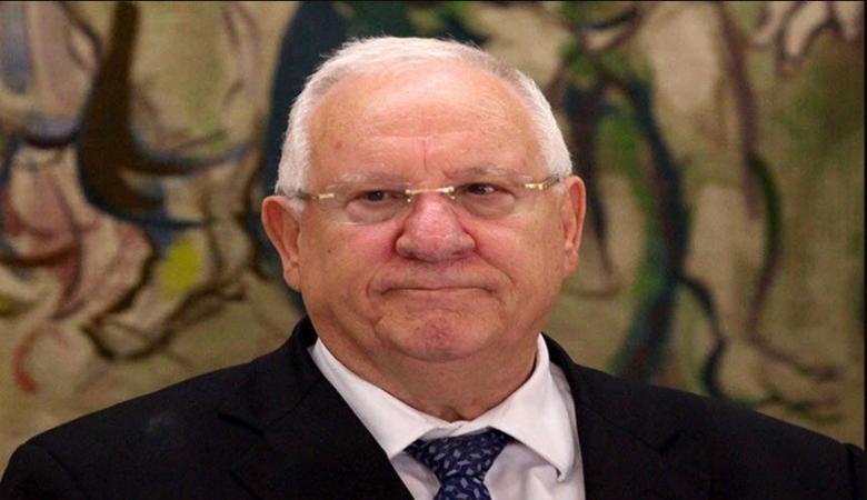 الرئيس الإسرائيلي يدعو ولي عهد أبوظبي لزيارة القدس
