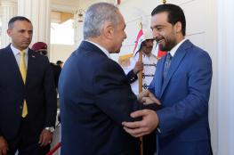النواب العراقي : دعمنا لفلسطين سيتواصل