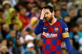 رسميا.. برشلونة يوقف كل أنشطته حتى إشعار آخر