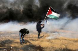 الاحتلال يكثف من تواجده في محيط غزة تزامنا مع يوم النكبة
