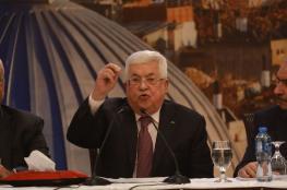 الرئيس يهاتف الأخضر الإبراهيمي ويشيد بمبادرته التي أطلقها ضد الضم