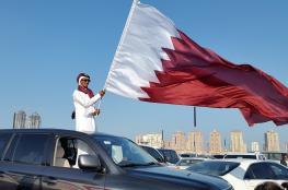 مصر ترد على الدوحة وتحظر دخول القطريين الى اراضيها