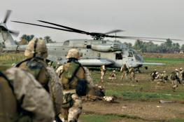 """سلاح الجو الأمريكي يجلي قياديي """"داعش"""" من محافظة دير الزور"""