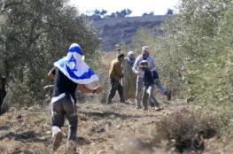 الخارجية: اعتداء المستوطنين على المزارعين يكشف دورهم الاستعماري
