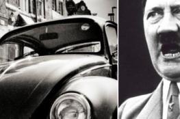 VW: حكاية السيارة التي رعاها هتلر وتفوقت على  مرسيدس وBMW